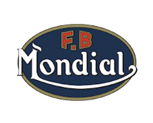 FB Mondial at KJM Super Bike Ltd